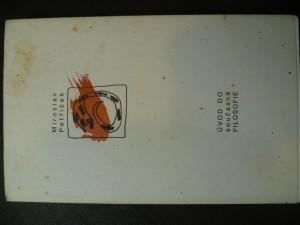 náhled knihy - Úvod do současné filosofie