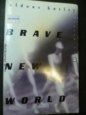 náhled knihy - Brave New World