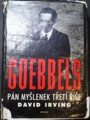 náhled knihy - Goebbels - Pán myšlenek Třetí říše