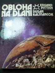 náhled knihy - Obloha na dlani