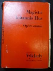 náhled knihy - Opera Omnia I. Výklad