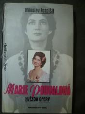 náhled knihy - Marie Podvalová - Hvězda opery