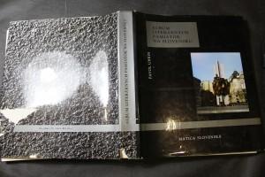 náhled knihy - Album literárných pamiatok na Slovensku