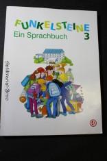 náhled knihy - Funkelsteine, Ein Sprachbuch