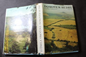 náhled knihy - Domovem hudby