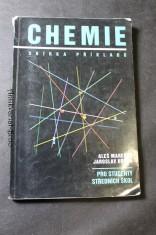 náhled knihy - Chemie, sbírka příkladů