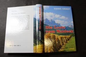 náhled knihy - Die Leute wom Waldeck