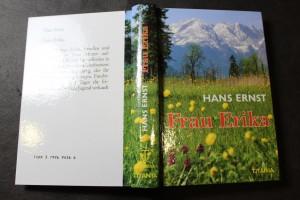 náhled knihy - Frau Erika
