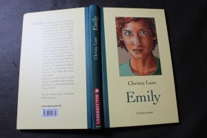 náhled knihy - Emily