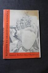 náhled knihy - Putovník po hradištském Slovácku