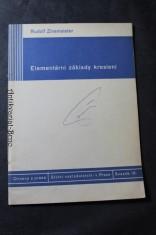 náhled knihy - Elementární základy kreslení : průvodce k normálním osnovám kreslení pro obecné školy