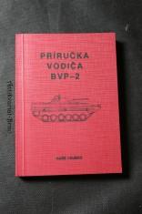 náhled knihy - Príručka vodiča BVP-2