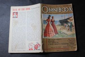 náhled knihy - Omnibook, magazine, November 1946