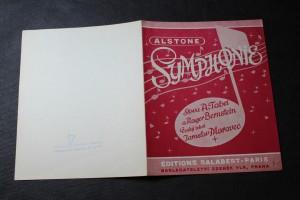 náhled knihy - Symphonie
