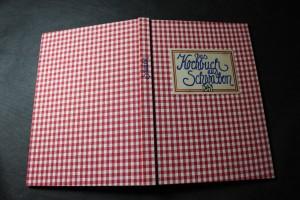 náhled knihy - Das Kochbuch aus Schwaben