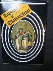 náhled knihy - Kapelník ze Stavovského