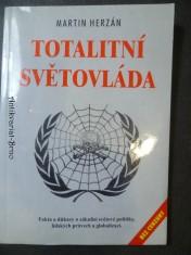 náhled knihy - Totalitní světovláda