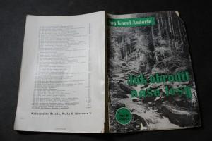 náhled knihy - Jak brodit naše lesy