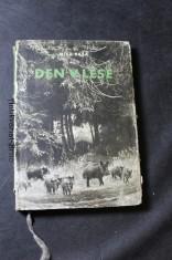 náhled knihy - Den v lese