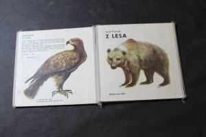 náhled knihy - Z lesa
