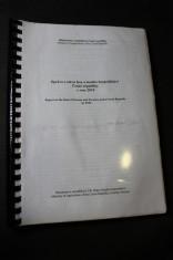 náhled knihy - Zpráva o stavu lesního hospodářství České republiky 2010