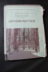 náhled knihy - Taxace lesů. 1. část, Dendrometrie