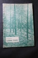 náhled knihy - Lesní typy : [Přínos sovět. vědy k lesní typologii]