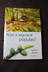 náhled knihy - Růst a regulace populací