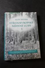 náhled knihy - Středoevropské nížinné luhy I.