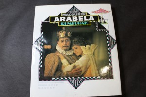 náhled knihy - Arabela ; Rumburak