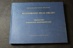 náhled knihy - Mezinárodní atlas oblaků pro pozorovatele meteorologických stanic