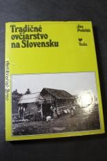 náhled knihy - Tradičné ovčiarstvo na Slovensku