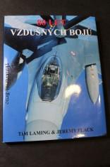 náhled knihy - 80 let vzdušných bojů