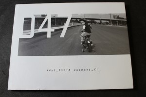 náhled knihy - D47   Když cesta znamená cíl