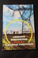 náhled knihy - Jedinečná energetika, člověk a životní prostředí