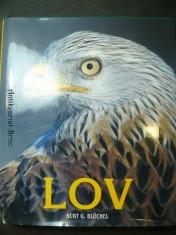 náhled knihy - Lov:  Historie, zbraně, zvěř