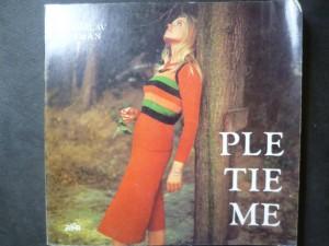 náhled knihy - Pletieme