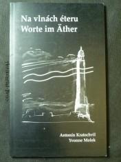 náhled knihy - Na vlnách éteru / Worte im Äther