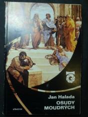 náhled knihy - Osudy moudrých