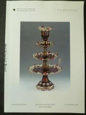 náhled knihy - Palais Kinsky (Wiener Kunst Auktionen)