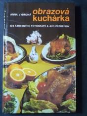 náhled knihy - Obrazová kuchařka