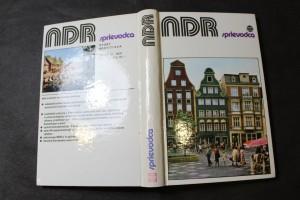 náhled knihy - Nemecká demokratická republika