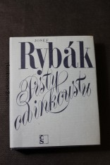 náhled knihy - Prsty od inkoustu aneb Osmnáct zastavení nad literaturou, uměním a životem