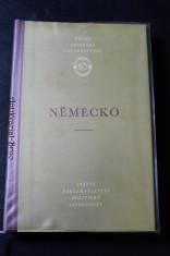 náhled knihy - Německo : heslo Velké sovětské encyklopedie