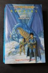 náhled knihy - Kroniky. 2 Draci zimní noci