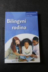 náhled knihy - Bilingvní rodina