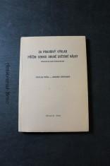 náhled knihy - Za pravdivý výklad příčin vzniku druhé světové války (komentované dokumenty)
