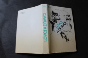 náhled knihy - Lovci a dravci : [povídky]