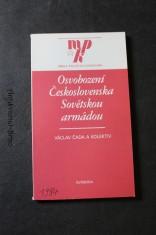 náhled knihy - Osvobození Československa Sovětskou armádou