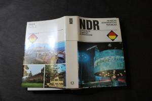 náhled knihy - NDR : Nemecká demokratická republika